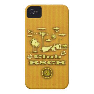 Sportbil för KLUBB R$CH Case-Mate iPhone 4 Skydd
