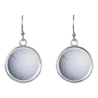 Sportgåvor för volleyboll | örhängen