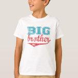 Sportig storebrorT-tröja T Shirts