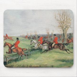Sportslig plats, 19th århundrade musmatta