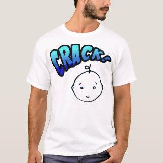 SPRICKA! bebis T Shirt