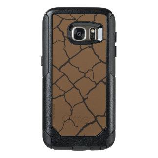 Sprickor OtterBox Samsung Galaxy S7 Skal
