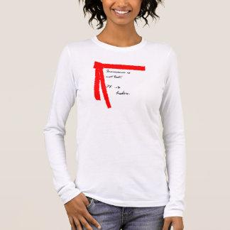 Sprickor T-shirt