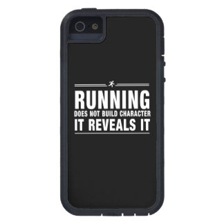 Spring bygger inte teckenet iPhone 5 Case-Mate skydd