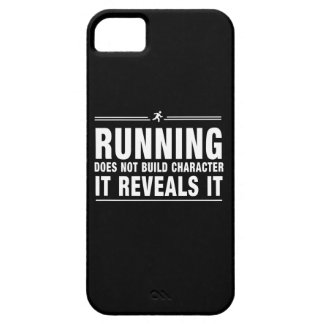 Spring bygger inte teckenet iPhone 5 cover