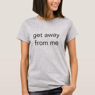 spring im ut ur aggressiva skjortaidéer för tröjor