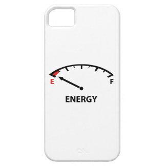 Spring på tomt: Energi iPhone 5 Case-Mate Fodraler