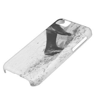 spring ut ur sanden iPhone 5C fodral