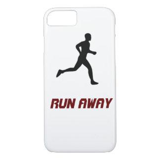 springa bort