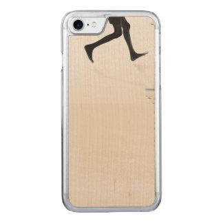 Springa Carved iPhone 7 Skal
