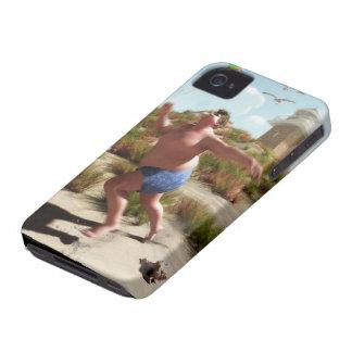 Springa! Case-Mate iPhone 4 Skal