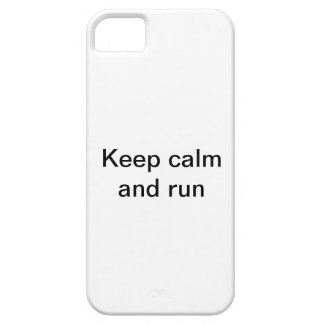 Springa iPhone 5 Hud