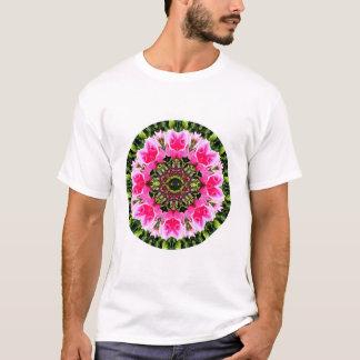 SpringBurst Mandala Tee Shirts