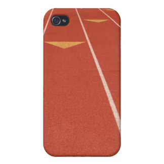 Springer iPhone 4 Cover