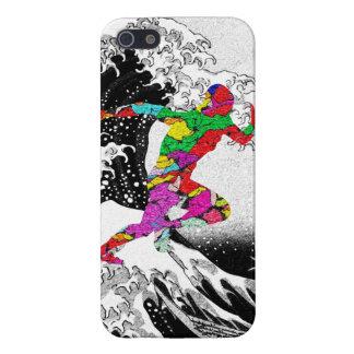 Springer iPhone 5 Cases