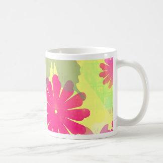 Springtime Kaffemugg