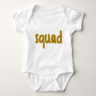 Squad Tee Shirts