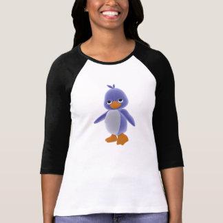 Squiggles pingvinT-tröja Tee