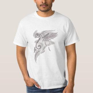 Squiggly TShirt T Shirts