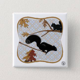 Squirrely affär standard kanpp fyrkantig 5.1 cm