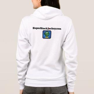 Ssj-kvinna stil två för sportkläder t-shirt