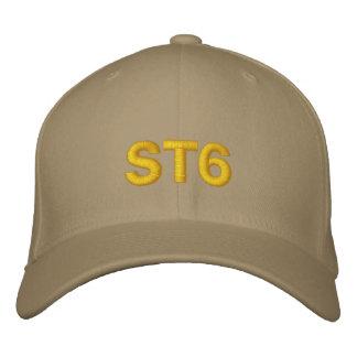 ST6 broderad hatt