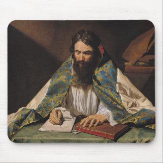 St Ambrose c.1633-39 Musmatta