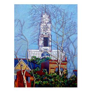 St Anne Vykort