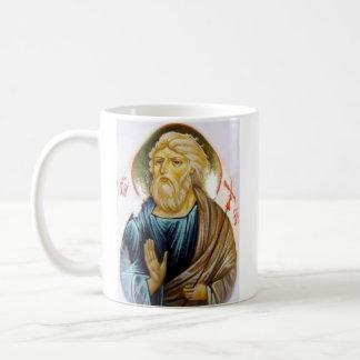 St.Apostle Andrey Firstcalled Kaffemugg