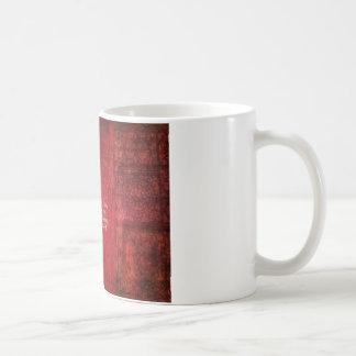 St Augustine inspirera citationstecken på SANNING Kaffemugg