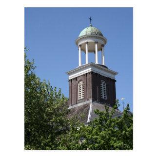 St Augustine kyrka Vykort