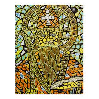 St Augustine Vykort