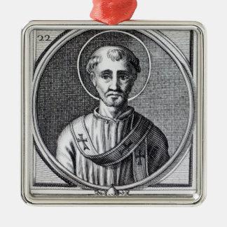 St. Cornelius Julgransprydnad Metall