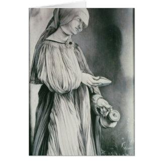 St. Elizabeth Hälsningskort