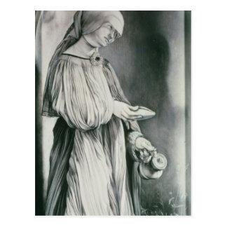 St. Elizabeth Vykort