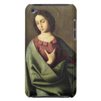 St. Euphemia iPod Case-Mate Skydd