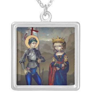 St George och för Princess Sabra HALSBAND symbol