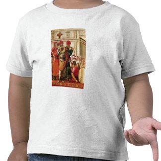 St George som döper gentilesna T Shirt