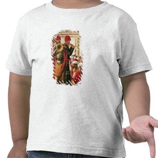 St George som döper gentilesna Tröja