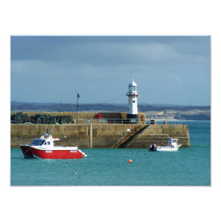 St Ives Cornwall England foto