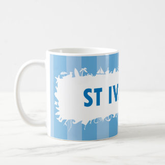 St Ives Kaffemugg