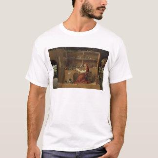 St Jerome i hans studie, c.1475 2 T Shirt