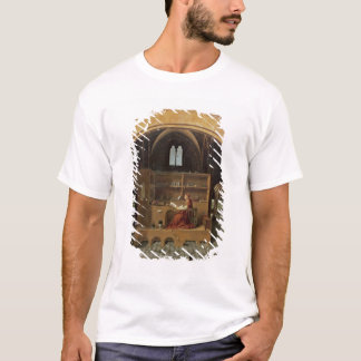 St Jerome i hans studie, c.1475 T Shirts
