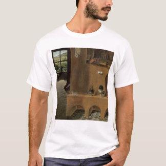 St Jerome i hans studie, c.1475 T-shirts