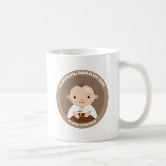 St John av kor Kaffemugg