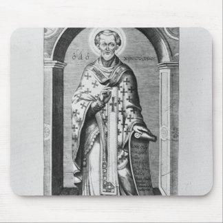 St John Chrysostome, 17th århundrade Musmatta