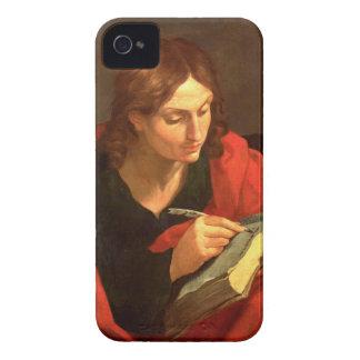 St John evangelisten Case-Mate iPhone 4 Skydd