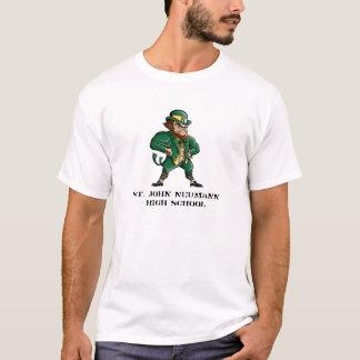 St John Neumann högstadium T Shirt