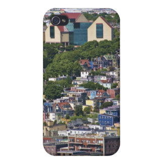 St John Newfoundland, Kanada, iPhone 4 Cover