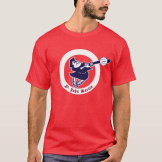 St John Retro utslagsplats - manar T Shirt